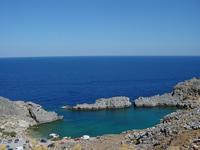 Rodos Coastline