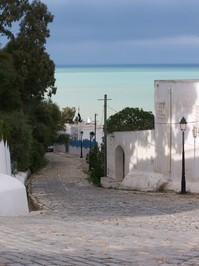 Sidi bu Said Road