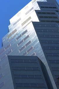 Building in Hong Kong 4