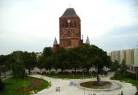 City Choszczno