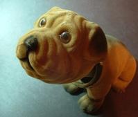 Noddy Dog