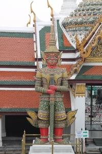 Grand Palace Bangkok 4