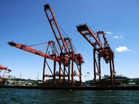 Harbor Crane 2