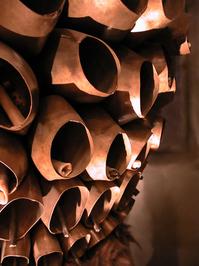 Mamuthones' bells