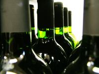 Perspective Wine Bottles