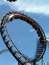 RollerCoaster Series 3