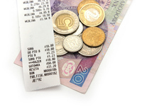 Bill and polish money 2