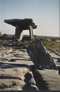 Strone Grave 1