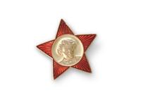 Lenin star