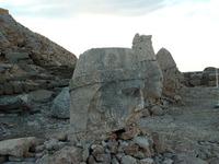 Malatya, Mount Nimrod 2