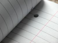 Ruled Writing Pad 2