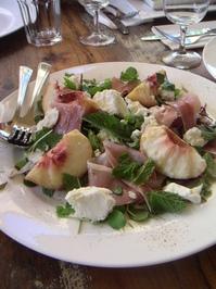 Fresh Mozzarella Salad 2