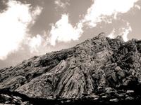 Stratified rocks