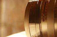 Old camera lens 4