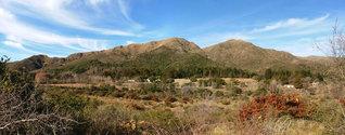 Sierras de Cordoba
