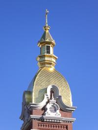 gold steeple1