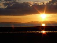 Scottish Sunset 6