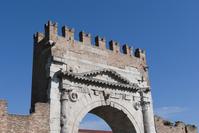 Arc of Augustus