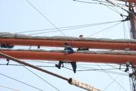 Sedov sailing ship 3