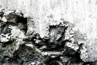 Concrete and stone 1