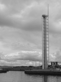 Glasgow Tower 2