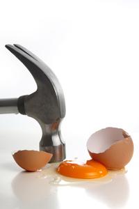 Hammer Egg