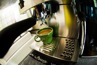 Making Espresso 1