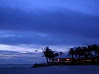 Beach Scene Anna Maria Island