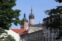 Krakow, Poland - Mariacki Church 3