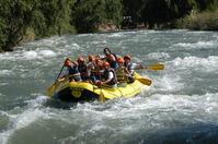 Rafting in Mendoza Argentina 7