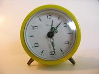 small antique clock 4