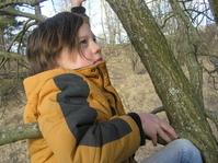 climbing boy 1