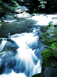 Falling Water 1