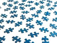 Puzzle Pieces 1