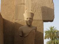 Egypt - Luxor - Karnak 5