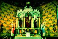 Catholic altar 1