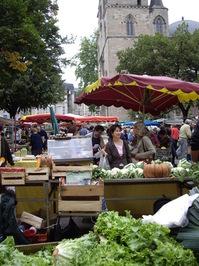 French Market 1