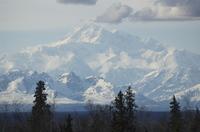 Mt. McKinley (Denali) 2