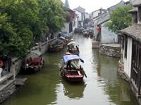 Zhuozhuang, China