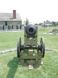 Fort Onartio, NY