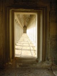 Angkor Wat Temple 5