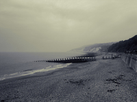 English coast