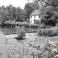 Cascade Saut Girard