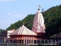 Temple in Kokan