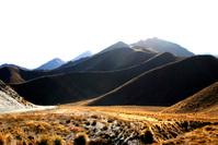South Island Hills