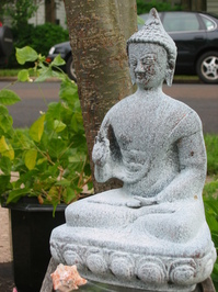 Lord Buddha. 04