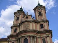 Eger, Hungary 1