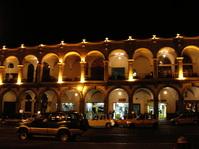 Arequipa, ciudad blanca 1