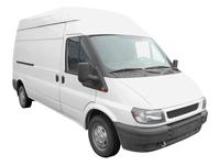 Delivery Van 1