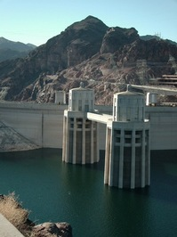 Dam Hoover
